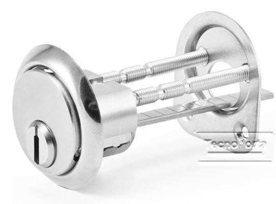Cilindro Keso solto para fechaduras corta fogo e fechaduras eléctricas
