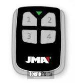 comando jma com 4 botoes com caixa em branco
