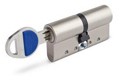 cilindro de segurança Tokoz tech 300 medida 30/30
