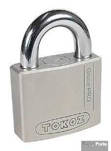 cadeados de segurança tokoz
