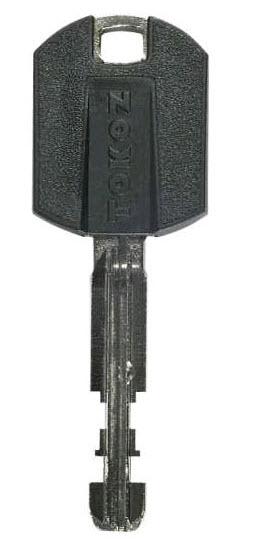 Chave de segurança TOKOZ 300
