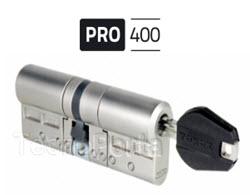 Cilindros de máxima segurança PRO 400
