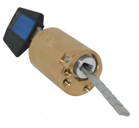 Furação do cilindro tokoz em 2 medidas úteis