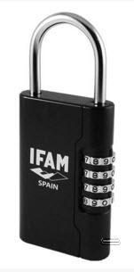 Chaveiro IFAM G3