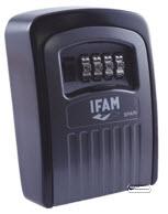 Chaveiro IFAM G1