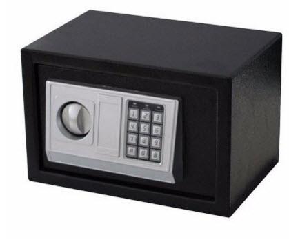 Cofre Technal t200