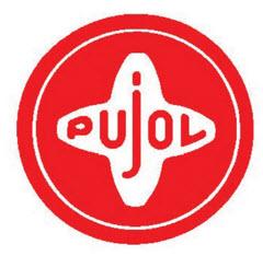Logótipo Pujol