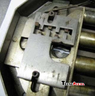 serviço de troca de segredos em fechaduras de duplo palhetão