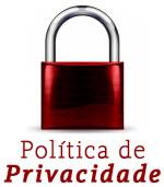 politica de privacidade Tecnoporta