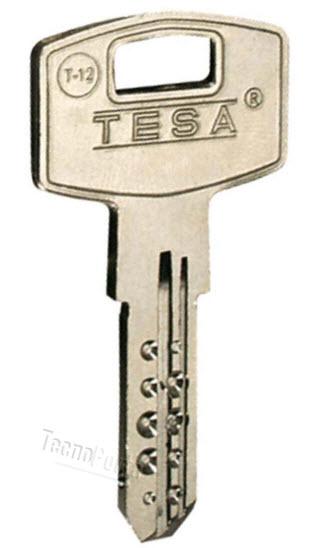 chave tesa t12