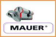 cilindros de segurança Mauer