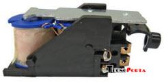 Bobines para fechaduras eléctricas