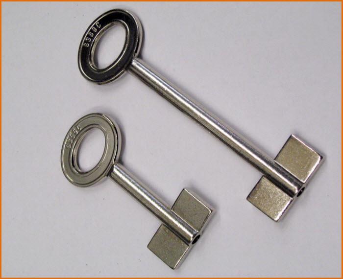 Tecnoporta, somos especialistas em fechaduras e chaves para cofres