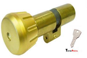cilindro ezcurra sistema sea com punho e chave