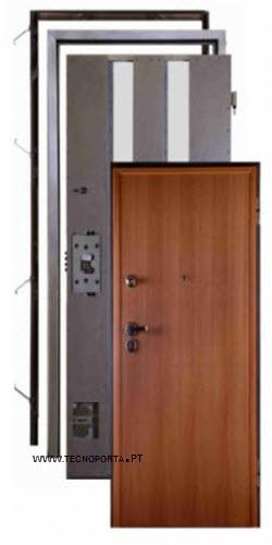 porta blindada dierre modelo asso 5