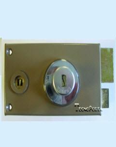 fechadura fichet fic 11 para instalações em portas de segurança