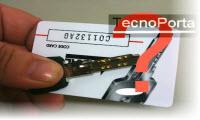 informações técnicas sobre chaves protegidas