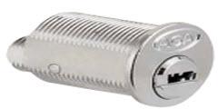 canhão 21mm com 2 chaves de pontos