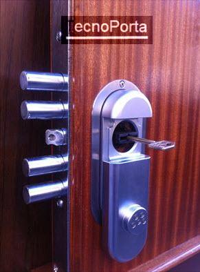 escudete de maxima segurança para fechaduras de palhetão