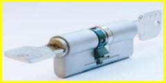 cilindros com sistema anti pânico