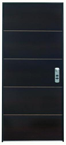 Porta Blindada Gardesa modelo Cavo