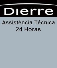 ASSISTÊNCIA  TÉCNICA DIERRE 24 HORAS