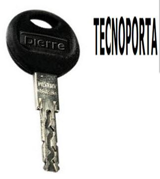 Copiamos todos os modelos de chaves new power