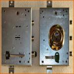 Serviço de conversão de fechaduras em Portas Blindadas