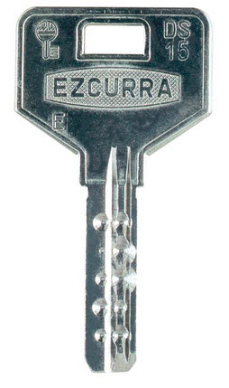 Chave de Pontos ezcurra