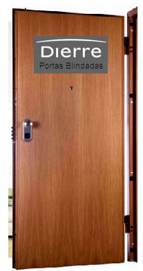 Portas Blindadas Dierre
