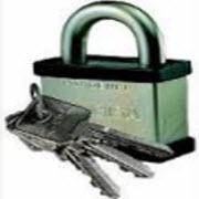 Cadeados de segurança Cisa