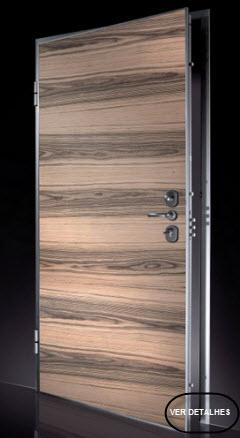 Porta blindada mykonos, clique na imagem da porta e leia mais detalhes sobre o produto