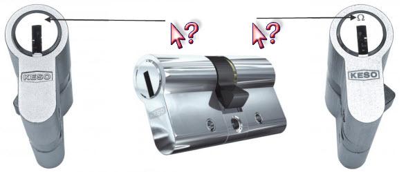 diferença entre os sistemas pode ser consultado no logo inserido no canhão