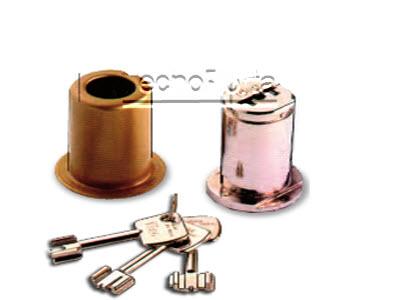 cilindro de bomba para fechaduras de segurança