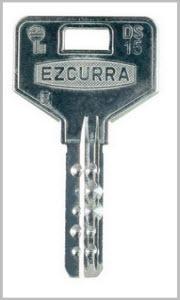 chaves de pontos ezcurra