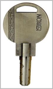 chaves especiais zIKON