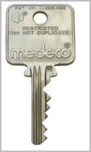 chaves medeco