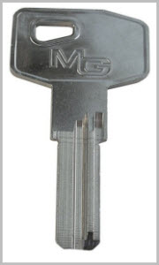 Chaves especial de pontos MG