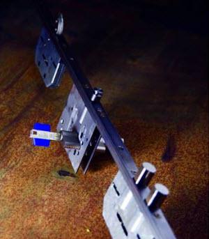 fechadura de segurança para portas blindadas tesa serie premium
