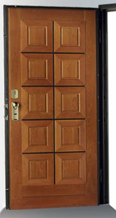 Porta Blindada Tesio modelo Start 2