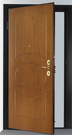 porta blindada Tesio modelo Fast