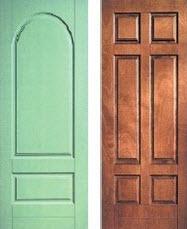 Painéis para portas blindadas tecnoporta