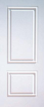 Painel para exteriores em pvc