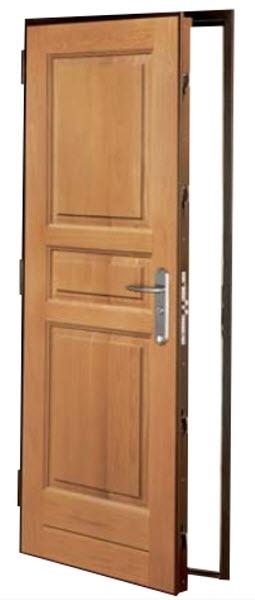 porta blindada Fichet modelo Forges 372