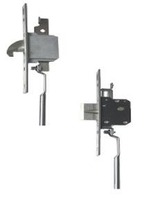 fechaduras com trancas diferentes