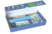 kits de limpeza para portas blindadas gardesa