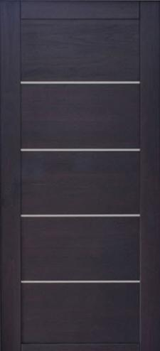 Painel fenólico modelo Chita é composto por madeira fenólica e sua resina especial para ter uma óptima resistência a todos os tipos de ambientes atmosféricos. O modelo concebe 4 inserções de chapas em inox com 4 mm de largura a atravessa a largura do painel, o que lhe confere uma imagem de altíssima qualidade com uma imagem moderna e funcional.