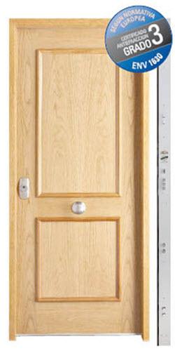 Porta Blindada Seguritesa modelo s1