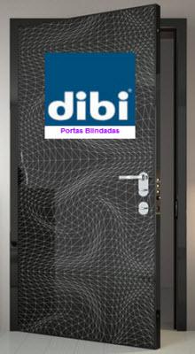 Portas Blindadas Dibi
